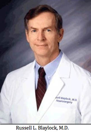 Dr. Russell L. Blaylock