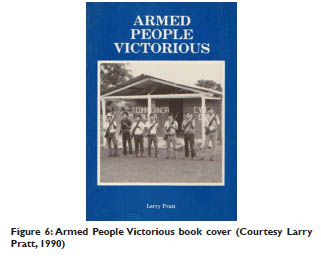 Armed People Victorious
