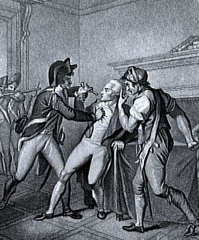French Revolution Terror