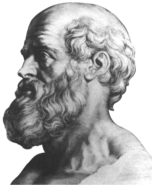 an analysis of hippocrates The treatise on ancient medicine  a method of analysis also applied in the diagnosis of disease in relation to the human  hippocrates: on ancient medicine.
