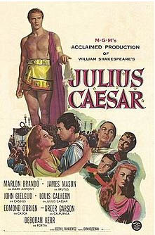 Julius Caesar Movie 1953