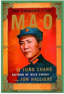 Mao — The Unknown Story