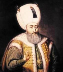 Suleiman the Magnificent roxelana